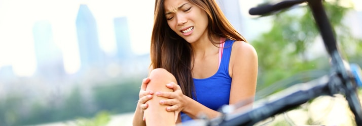 Knee Pain in Hendersonville TN